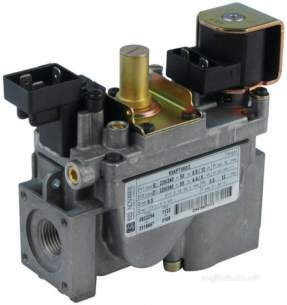 Mhs Radiators And Boiler Spares -  Mhs 846004959 Gas Valve