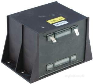 Mhs Radiators And Boiler Spares -  Mhs 846045970 Fan Transformer