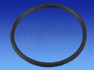 Twinwall Pipe and Fittings -  600mm Ring Seal-twin Wall 600tw117