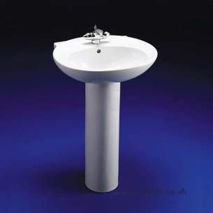 Ideal Standard Luxury -  Ideal Standard Kyomi E5140 Pedestal White