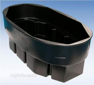 Polytank Pt2000 Tanks -  Polycistern 15 Gallon Cold Water Tank
