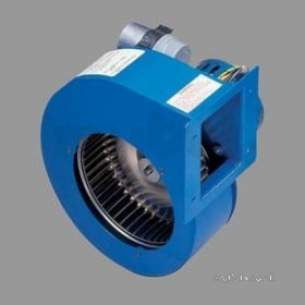 Aidelle Flue Dilution Fans -  Airflow 52btxl Spear Inlet Blower Fan