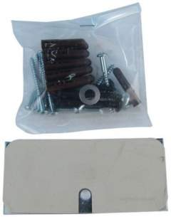 Caradon Ideal Domestic Boiler Spares -  Caradon Ideal 137569 H/ware Pk