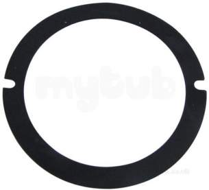 Caradon Ideal Domestic Boiler Spares -  Ideal 013884 Motor/chassis Gasket