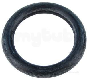 Caradon Ideal Domestic Boiler Spares -  Ideal 075401 Dhw Ht Exch O Rings