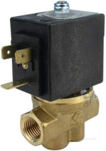 Caradon Ideal Domestic Boiler Spares -  Ideal 069360 Pilot Valve 95361538