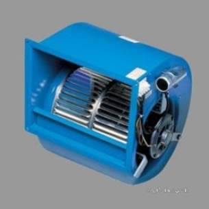 Aidelle Flue Dilution Fans -  Airflow 90g2wl Double Inlet Blower Fan