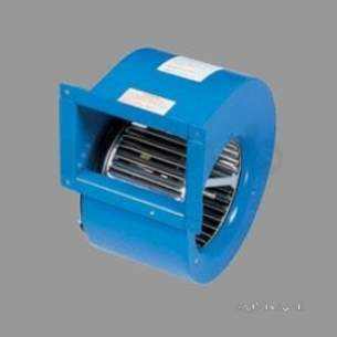 Aidelle Flue Dilution Fans -  Airflow 57ftqr Double Inlet Blower Fan