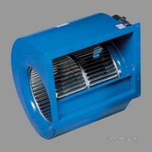 Aidelle Flue Dilution Fans -  Airflow 102h2wl/4 Dbl Inlet Blower Fan