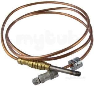 Caradon Ideal Domestic Boiler Spares -  Ideal 065735 Thermocouple Q309a 1996