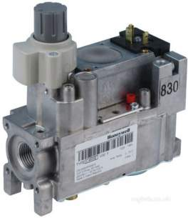 Caradon Ideal Domestic Boiler Spares -  Ideal 111073 Gas Valve V4600e Standing
