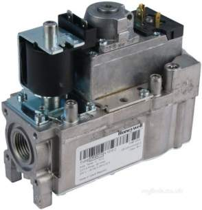 Caradon Ideal Domestic Boiler Spares -  Ideal Boilers Ideal 170663 Gas Valve Assy