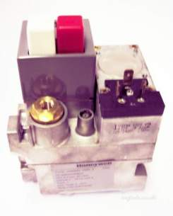 Caradon Ideal Domestic Boiler Spares -  Caradon Ideal 112429 Gas Valve V4400d