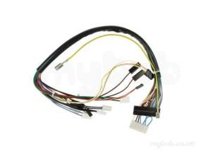 Baxi Boiler Spares -  Baxi 235903 1010331 Wire Harness