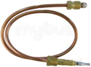 Main Boiler Spares -  Main 2003685 Thermocouple 400mm 500/9641