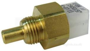 Andrews Water Heater Spares -  Andrews E398 Flow Temp Sensor