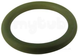 Andrews Water Heater Spares -  Andrews E855awh Burner Assy Oring Seal