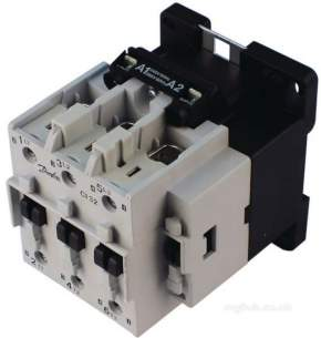Danfoss Ltd -  Danfoss Ci 32 Contactor 240v 37h006133