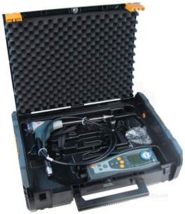 Testo Non Core Products -  Testo 0516 3330 Basic Sys Case For 330