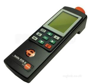Testo Core Products -  Testo 0632 0317 Co Spillage Meter 315-2