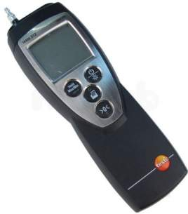Testo Non Core Products -  Testo 512 0 To 2000 Mbar 0560 5129