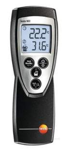 Testo Non Core Products -  Testo 922 Thermometer Differntal Hvac