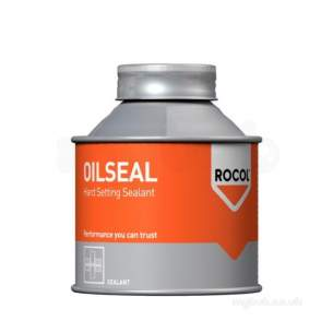 Rocol Products -  Rocol 28032 Oilseal H/setting S/lant300g