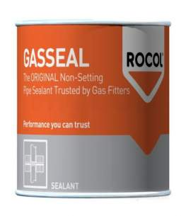 Rocol Products -  Rocol 28042 Gas Seal Non Setting Sealant