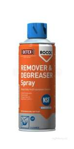 Rocol Products -  Rocol 34141 Foam Cleaner Spray 400ml