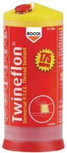 Rocol Products -  Rocol Twineflon Ptfe Thread Sealant 175m
