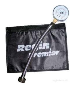 Regin Products -  Regin Regr50 Mains Water Press Test Kit