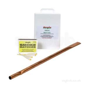 Regin Products -  Regin Regs10 Smoke Match Plume Kit