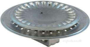 Andrews Water Heater Spares -  Andrews E353 Burner Head Only