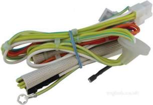 Potterton Boiler Spares -  Potterton 8242138 Wiring Harness Thermistor