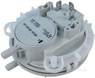 Potterton Boiler Spares -  Potterton 8642237 Air Pressure Switch