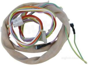 Potterton Boiler Spares -  Potterton 8242110 Main Wiring Harness