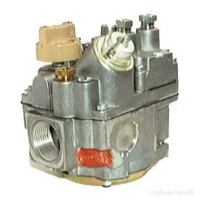 Andrews Water Heater Spares -  Andrews C115awh Gas Valve Bgor 435-541-099
