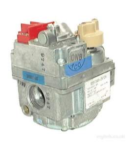 Andrews Water Heater Spares -  Andrews C511awh Gas Valve Bmvr 343-881-400