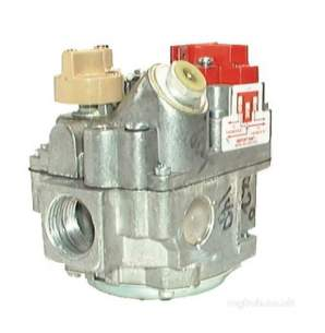 Andrews Water Heater Spares -  Andrews C575 Gas Valve 7000 343-811-487