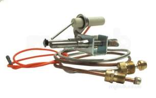 Andrews Water Heater Spares -  Andrews C688 Pilot