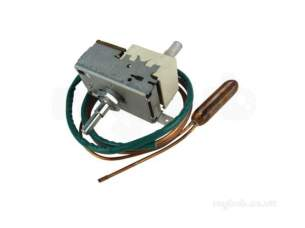 Worcester Boiler Spares -  Worcester 87161076210 Thermostat Control Ch