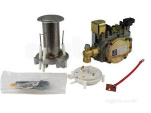 Caradon Ideal Commercial Boiler Spares -  Ideal Boilers Ideal 075030 Atmospheric Kit