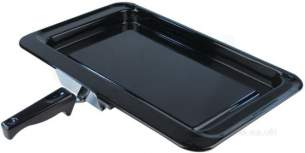 Flavel Leisure Catering Spares -  Flavel A094257 Grill Pan Assembly
