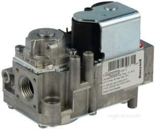 Andrews Water Heater Spares -  Andrews E505 Gas Control Valve