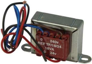 Andrews Water Heater Spares -  Andrews E115 Transformer