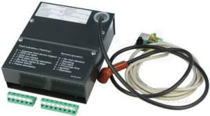 Andrews Water Heater Spares -  Andrews C955 Control Box