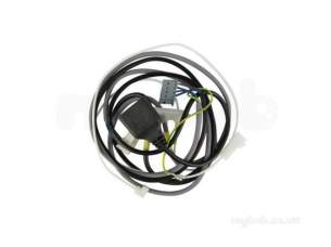 Baxi Boiler Spares -  Baxi 5114783 Wiring Harness-fan/ign