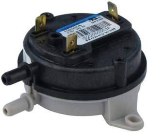 Andrews Water Heater Spares -  Andrews E632 Air Pressure Switch
