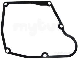 Andrews Water Heater Spares -  Andrews E931 Gasket Vapour Tray