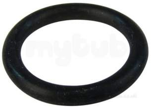 Andrews Water Heater Spares -  Andrews E654 O-ring 15.08x2.623mm